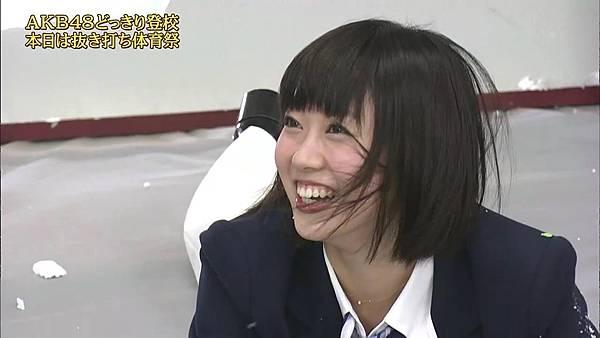 【东京不够热】131116「めちゃ×2イケてるッ!」AKB48大运动会SP_20131120125718