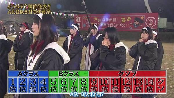 【东京不够热】131116「めちゃ×2イケてるッ!」AKB48大运动会SP_20131122123830