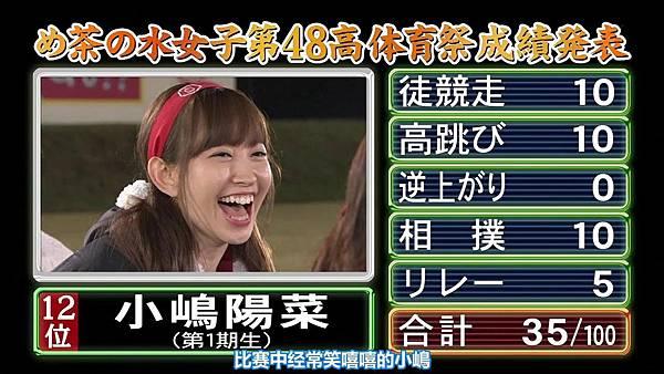【东京不够热】131116「めちゃ×2イケてるッ!」AKB48大运动会SP_20131122125846