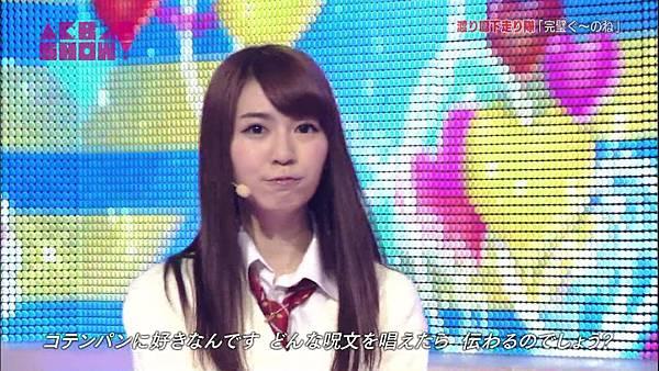 131214 AKB48 SHOW%21 ep11_20131218223154
