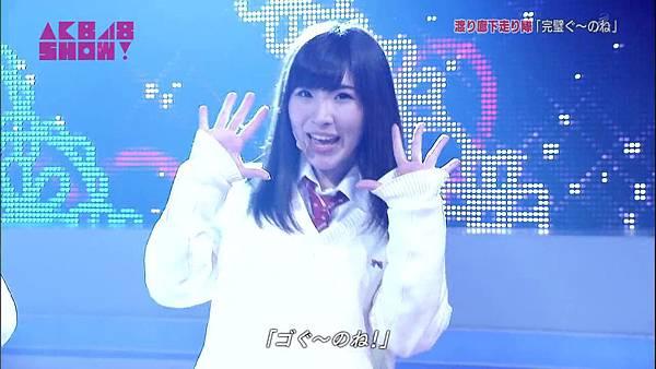 131214 AKB48 SHOW%21 ep11_20131218223646