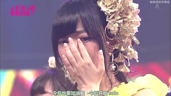 【触角革命字幕组】140111 AKB48 SHOW%21 ep13_201412619329