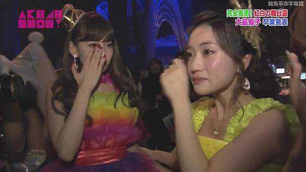 【触角革命字幕组】140111 AKB48 SHOW%21 ep13_2014126191139