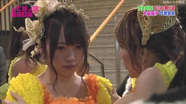 【触角革命字幕组】140111 AKB48 SHOW%21 ep13_2014126225152