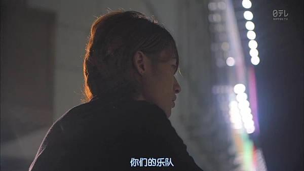 【神奈川虐狗团】140125 『SHARK』 ep03 2014年冬季深夜剧 川栄李奈初出演 720P_20142513498