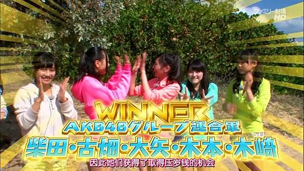 【BKA神奈川虐狗团】140209 AKB48 神TV Season 14 ep04全场_20142182358