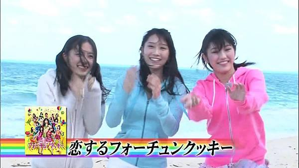 【BKA神奈川虐狗团】140209 AKB48 神TV Season 14 ep04全场_201421914735