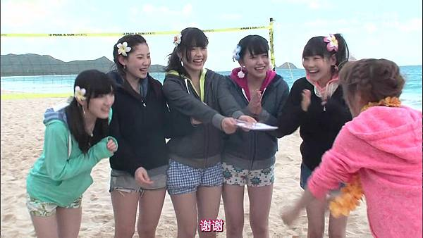 【神奈川%2B雨伞】140216 AKB48 神TV全场 Season 14 ep05_201422103628