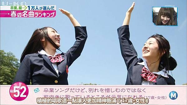 【U-ko字幕組】140321 Music Station(AKB48部分)_2014323224839