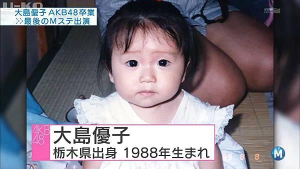 【U-ko字幕組】140321 Music Station(AKB48部分)_2014323232113