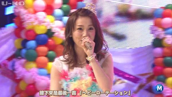 【U-ko字幕組】140321 Music Station(AKB48部分)_2014324214223