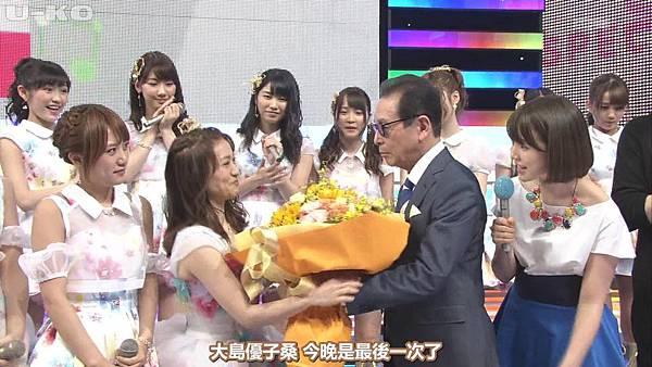 【U-ko字幕組】140321 Music Station(AKB48部分)_201432422459