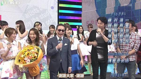 【U-ko字幕組】140321 Music Station(AKB48部分)_201432422853