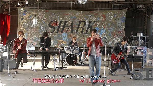 【神奈川虐狗团】140322 『SHARK』ep11 _20143261729