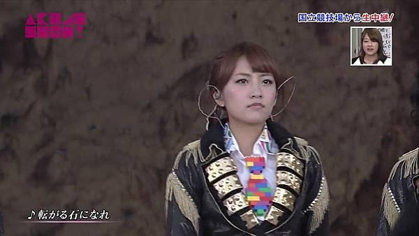 【触角革命X盐你一脸】140329 AKB48 SHOW! ep23_201442205623
