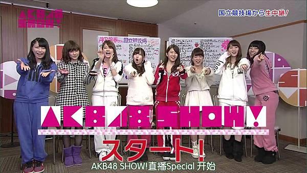 【触角革命X盐你一脸】140329 AKB48 SHOW! ep23_201442204918