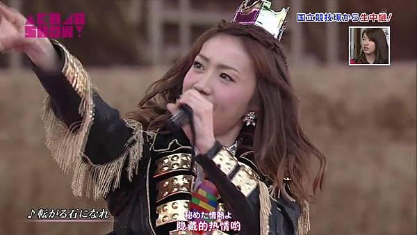【触角革命X盐你一脸】140329 AKB48 SHOW! ep23_201442205841