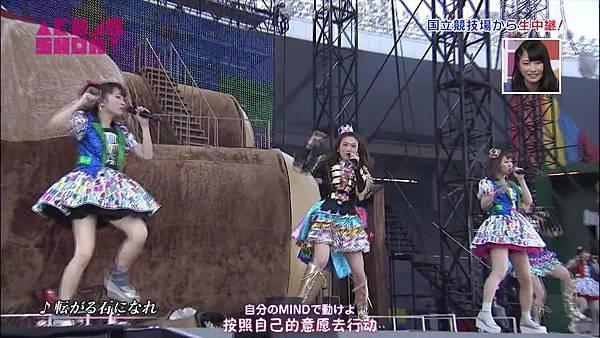 【触角革命X盐你一脸】140329 AKB48 SHOW! ep23_201442205725