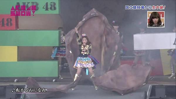 【触角革命X盐你一脸】140329 AKB48 SHOW! ep23_201442205517