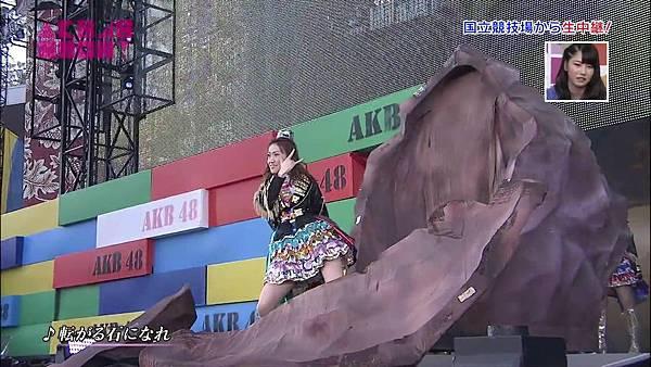 【触角革命X盐你一脸】140329 AKB48 SHOW! ep23_201442205546