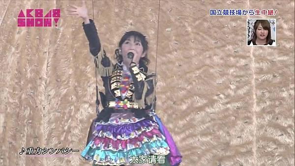【触角革命X盐你一脸】140329 AKB48 SHOW! ep23_20144222547