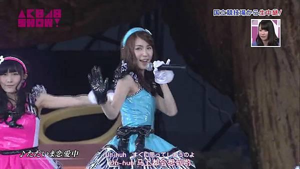 【触角革命X盐你一脸】140329 AKB48 SHOW! ep23_20144223136