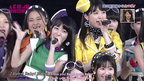 【触角革命X盐你一脸】140329 AKB48 SHOW! ep23_201442234649