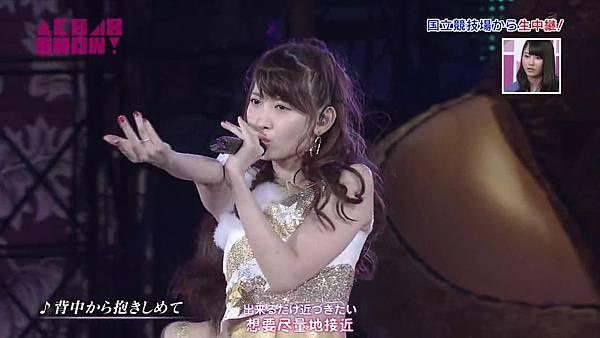 【触角革命X盐你一脸】140329 AKB48 SHOW! ep23_2014430143