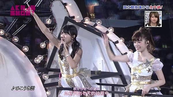 【触角革命X盐你一脸】140329 AKB48 SHOW! ep23_20144301836