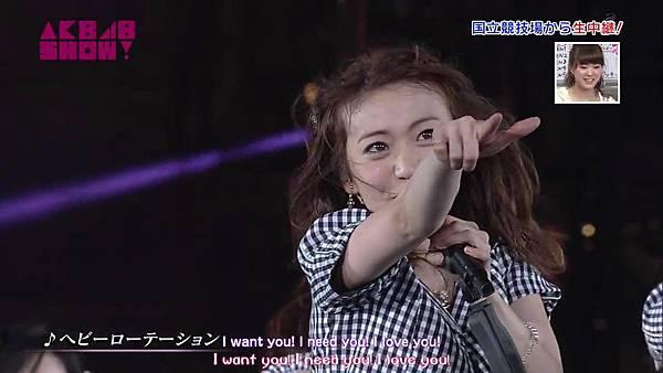 【触角革命X盐你一脸】140329 AKB48 SHOW! ep23_20144303710