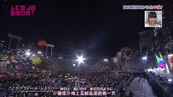 【触角革命X盐你一脸】140329 AKB48 SHOW! ep23_20144304228