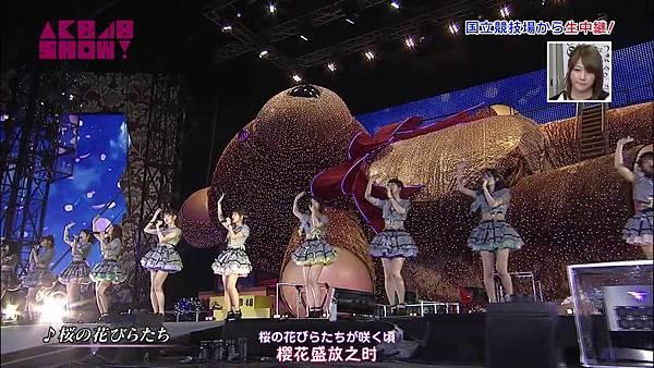 【触角革命X盐你一脸】140329 AKB48 SHOW! ep23_2014430417