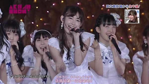【触角革命X盐你一脸】140329 AKB48 SHOW! ep23_20144304611