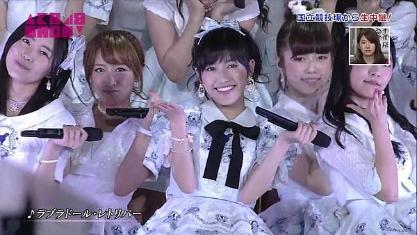 【触角革命X盐你一脸】140329 AKB48 SHOW! ep23_20144304631
