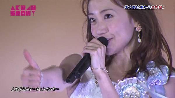 【触角革命X盐你一脸】140329 AKB48 SHOW! ep23_2014430488