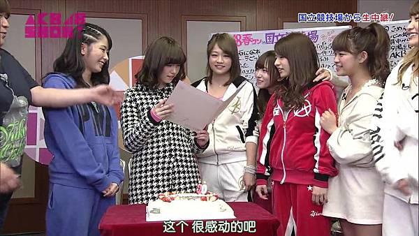 【触角革命X盐你一脸】140329 AKB48 SHOW! ep23_20144305644