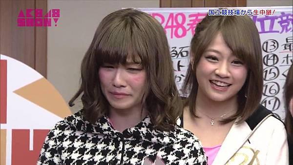【触角革命X盐你一脸】140329 AKB48 SHOW! ep23_2014430572