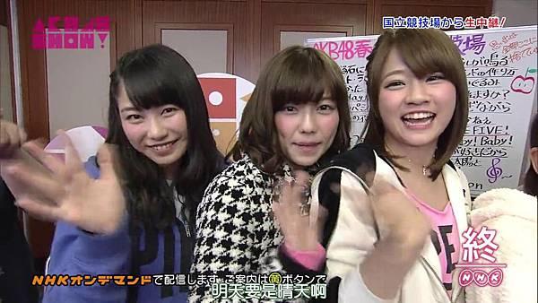 【触角革命X盐你一脸】140329 AKB48 SHOW! ep23_20144312739