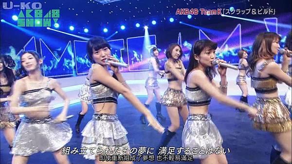 【U-ko字幕組】140405 AKB48SHOW ep24_20144922949