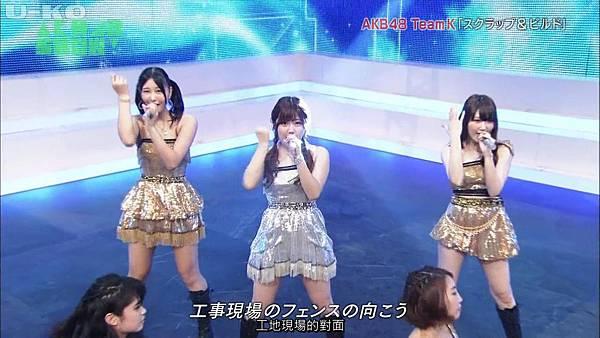 【U-ko字幕組】140405 AKB48SHOW ep24_201449221310