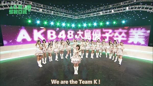 【U-ko字幕組】140405 AKB48SHOW ep24_20144923350