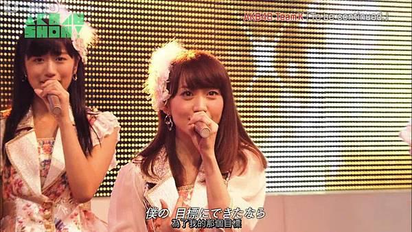 【U-ko字幕組】140405 AKB48SHOW ep24_20144923278