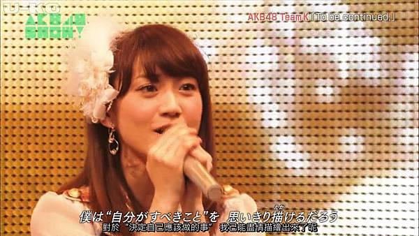 【U-ko字幕組】140405 AKB48SHOW ep24_20144923306