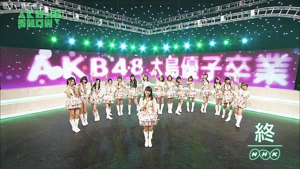 【U-ko字幕組】140405 AKB48SHOW ep24_201449233512