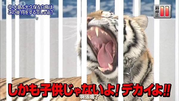 【U-ko字幕組】140614 めちゃ2イケてるッ!大島優子未公開段片_2014618222658