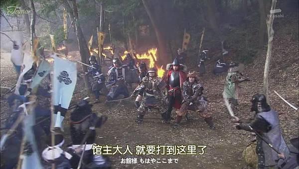 信長的主廚 2 Nobunaga no Chef 2 01_2014722231213