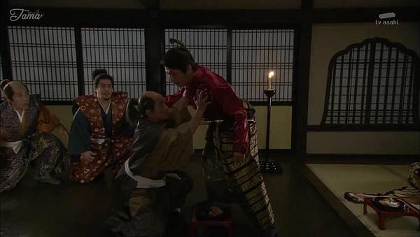 信長的主廚 2 Nobunaga no Chef 2 01_2014723204844