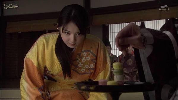 信長的主廚 2 Nobunaga no Chef 2 01_2014723213937