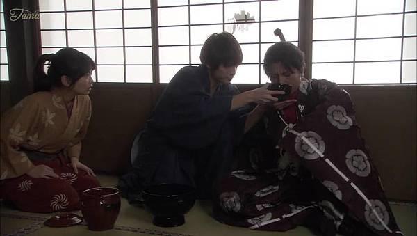 信長的主廚 2 Nobunaga no Chef 2 01_2014723214418