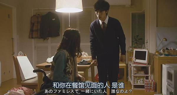 想要拥抱你Dakishimetai_201492221921